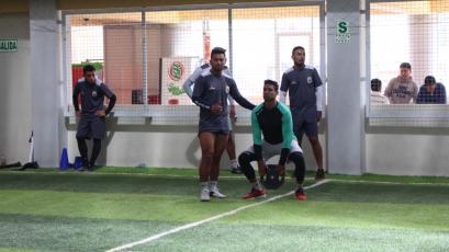 Copa Bicentenario: Binacional se prepara para recibir a Alianza Lima