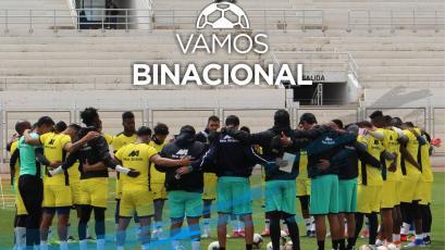Binacional: 9 jugadores llegaron a un acuerdo con el club y se quedarán en el equipo