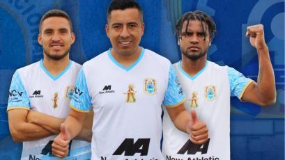 Liga1 Movistar: conoce la hermosa y nueva camiseta que Binacional estrenará ante Real Garcilaso