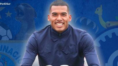 Deportivo Binacional: Steven Rivadeneyra refuerza la portería en el 2020