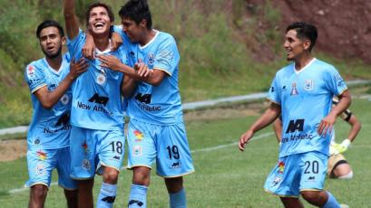Torneo de Reservas: Binacional venció 2-0 a UTC de Cajamarca por la fecha 4