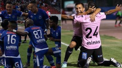 Liga1 Movistar: decisivo partido entre Binacional y Sport Boys fue reprogramado