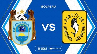 Binacional vs Academia Deportiva Cantolao por el Torneo Clausura: hora, estadio y alineaciones