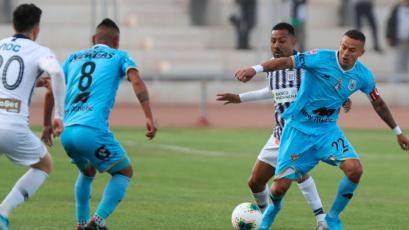 Binacional vs Alianza Lima: precios confirmados para la final de ida en Juliaca