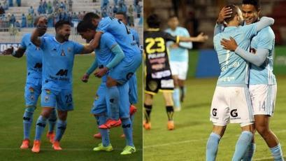 Binacional 7-0 Alianza Universidad entre las máximas goleadas de los últimos 10 años en Perú