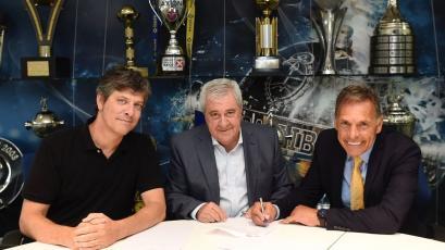 Miguel Ángel Russo volverá a dirigir a Boca tras 12 años