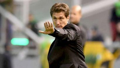 Guillermo Barros Schelotto:
