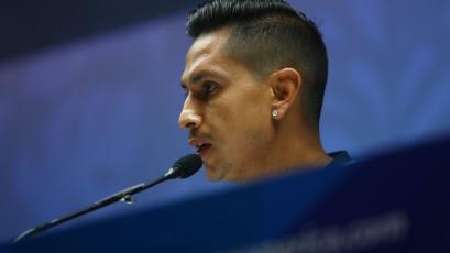 Marvin Bejarano: