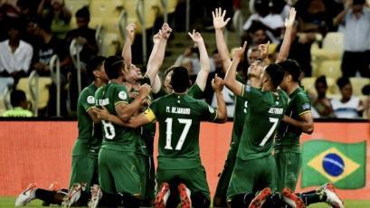 En Bolivia deciden reducir el salario de los jugadores hasta un 25%