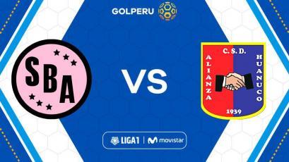 Sport Boys jugará ante Alianza Universidad por la fecha 15 de la Liga1 Movistar