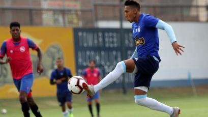 Sporting Cristal y Sport Boys empataron en partido amistoso