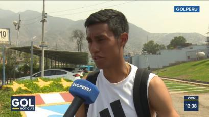 Brandon Palacios: