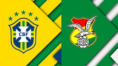 Copa América 2019 : Brasil recibe a Bolivia en la apertura del torneo continental