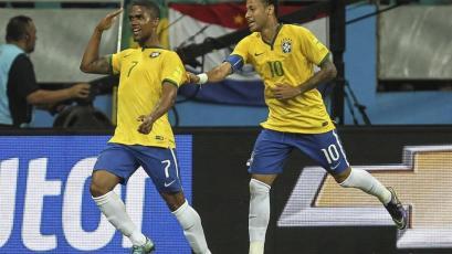 Brasil busca nueva estrella para la Copa América Brasil 2019: los 7 cracks que podrían sustituir a Neymar