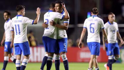 Los datos curiosos del triunfo de Brasil sobre Bolivia en el debut de ambos en la Copa América