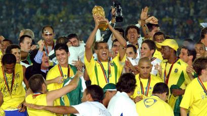 Un día como hoy, Brasil se consagraba pentacampeón del mundo (VIDEO)