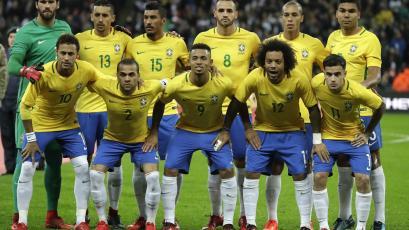 Rusia 2018: Tité no esperó y oficializó la lista de 23 convocados de Brasil