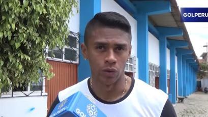 Brian Flores: