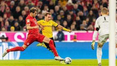 La Bundesliga regresa el 16 de mayo