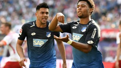 Bundesliga: estos son los resultados del día