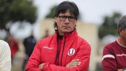 Universitario: ¿Ángel Comizzo continuará al mando del equipo para el 2020?