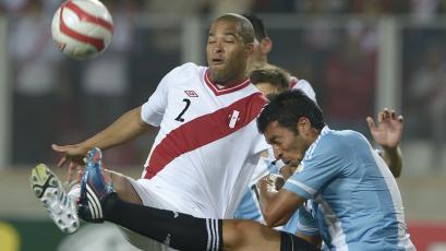 Selección peruana: Este es el probable rival para mayo