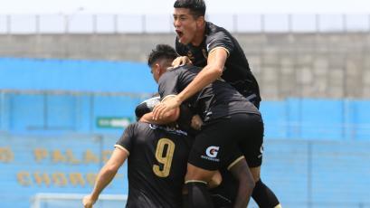 Liga1 Betsson: Cusco FC venció 3-2 a la Academia Cantolao por la fecha 13 de la Fase 2 (VIDEO)