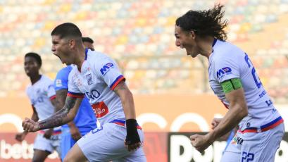 Liga1 Betsson: Carlos A. Mannucci venció 3-1 a Deportivo Binacional por la sexta fecha de la Fase 2 (VIDEO)
