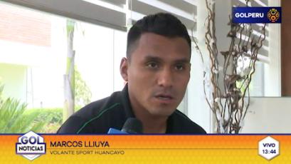 """Marcos Lliuya: """"No hay que confiarnos del resultado de visita"""""""