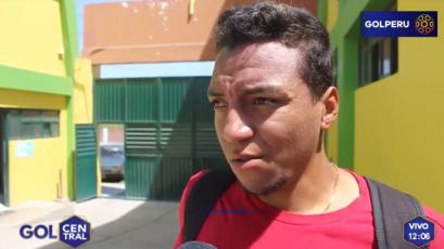 """Joao Villamarín: """"El triunfo fue bastante merecido"""""""