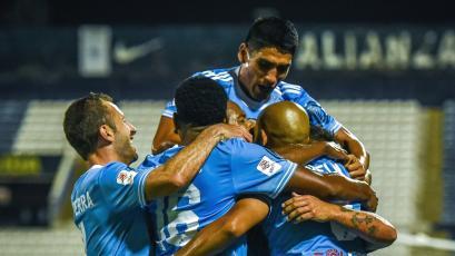 Copa Libertadores: así formaría Sporting Cristal esta noche ante Sao Paulo