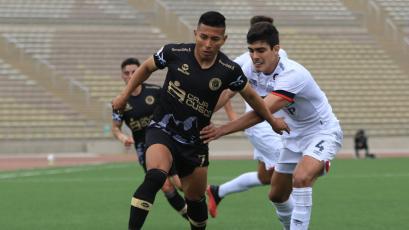 Liga1 Betsson: San Martín empató 1-1 ante Cusco FC por la fecha 14 de la Fase 2 (VIDEO)