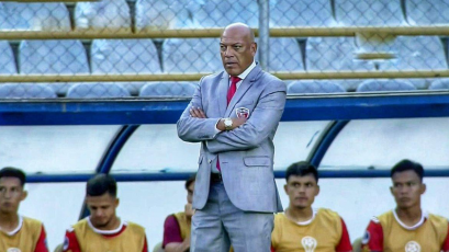 """Roberto Mosquera: """"No podía darle la espalda a Royal Pari para dirigir una selección"""""""