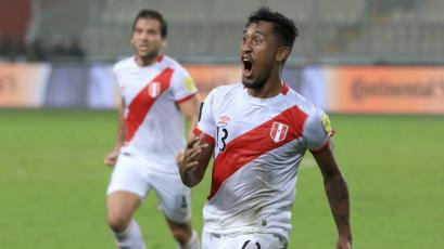 Renato Tapia estaría a un paso por firmar por un equipo de LaLiga