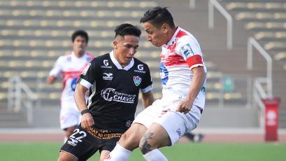 Liga2: Unión Comercio empató 3-3 ante Juan Aurich por la fecha 11 de la Fase 2 (VIDEO)
