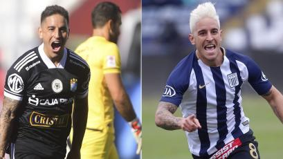 Liga1 Betsson: Sporting Cristal vs Alianza Lima, estos son los últimos 10 jugadores que pasaron por ambos clubes