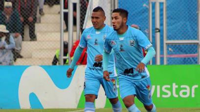 """Edson Aubert: """"Duele perder en los últimos minutos del partido"""""""