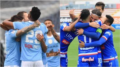 Copa Bicentenario: fecha, hora y estadio del Sporting Cristal vs Carlos A. Mannucci por la final