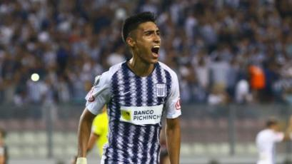 Liga1 Movistar 2020: José Manzaneda se despidió de Alianza Lima