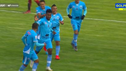 Liga1 Movistar: Deportivo Binacional volvió al triunfo ante UTC
