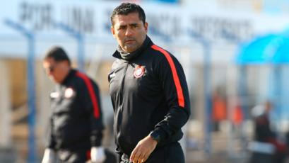 Liga1 Movistar: Academia Cantolao anunció a Jorge Espejo como nuevo técnico del club