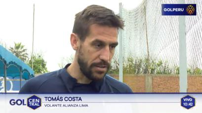 Tomás Costa: