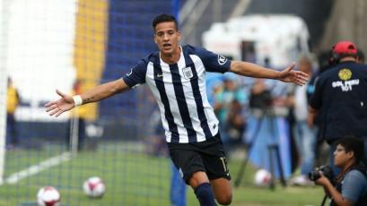 Alianza Lima: Gonzalo Godoy se perderá el partido contra FBC Melgar en Arequipa