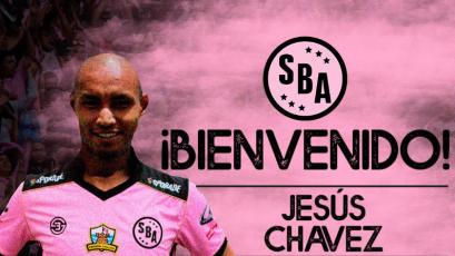 Jesús Chávez refuerza a Sport Boys