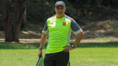 """Rafael Castillo: """"Ya no dependemos de nosotros, sino de otros resultados"""" (VIDEO)"""