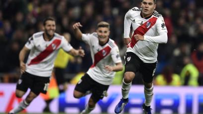 River Plate se lleva la Copa Libertadores tras superar 3-1 a Boca Juniors