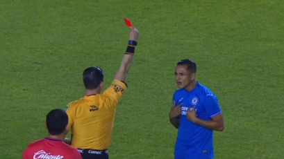 Cruz Azul, con Yoshimar Yotún, cayó 2-0 ante León