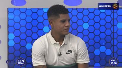 """Wilder Cartagena: """"Tendré paciencia para decidir bien mi futuro"""""""