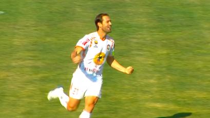 Liga1 Movistar: Ayacucho FC derrota a Alianza Universidad en un partidazo en Camaná (VIDEO)