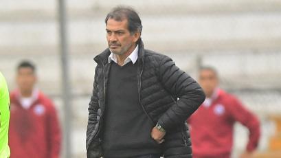 """Franco Navarro: """"Hemos logrado tener la capacidad de enfrentar a cualquier rival"""" (VIDEO)"""